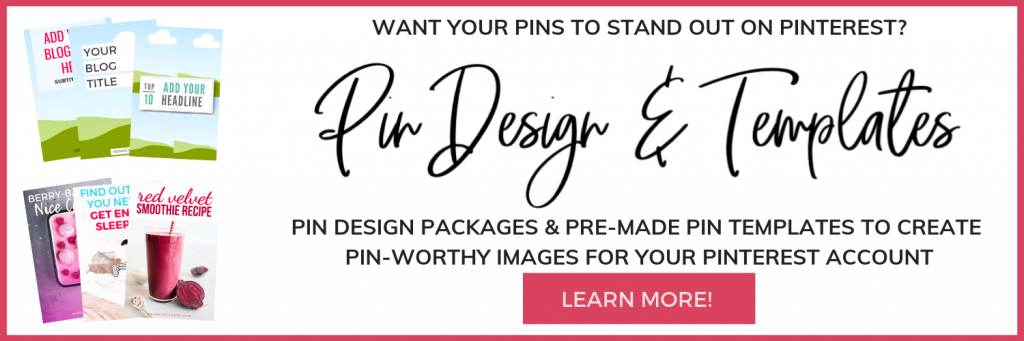 Get Pin Designs and Templates - learn more