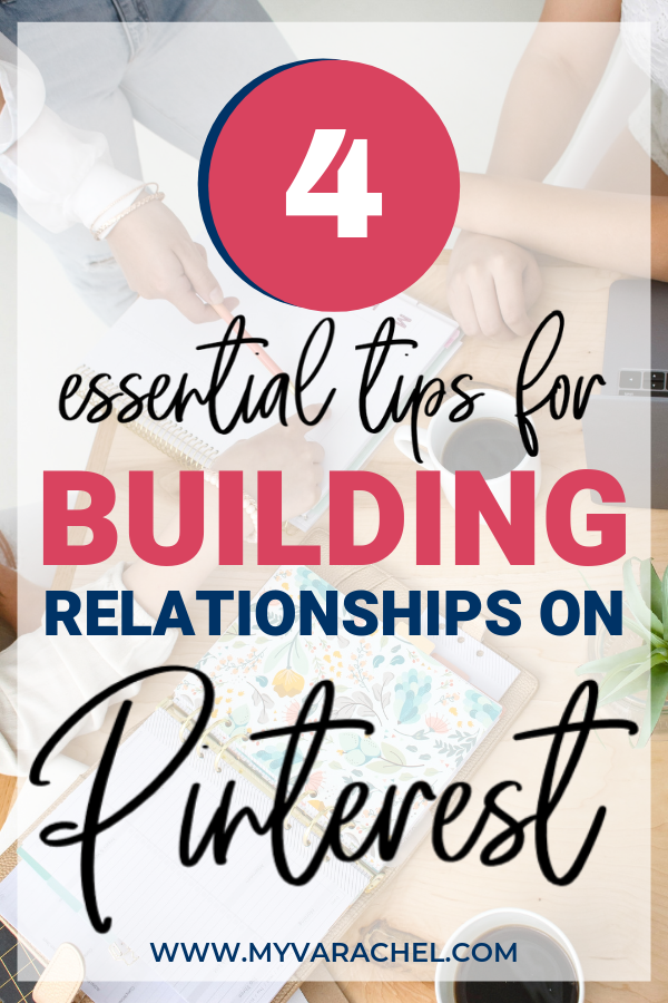 4 tips for building relationships on pinterest